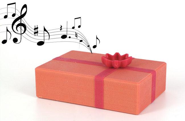 Resultado de imagen para regalo musical