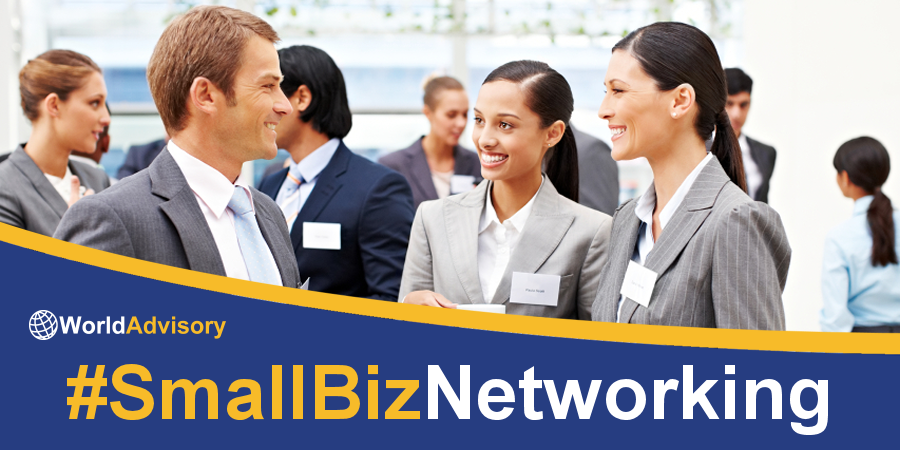World Advisory - Small Business Networking