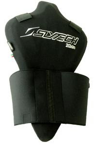 Slytech 2nd Skin Back Protector