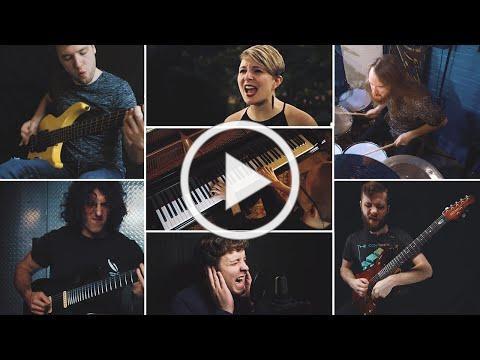 "AVIATIONS ""Nineties Nine Ties"" - Retrospect | Full Band Playthrough"