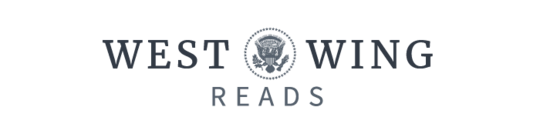 West Wing Reads Logo