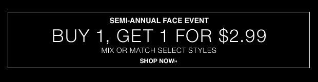 Face Makeup Sale