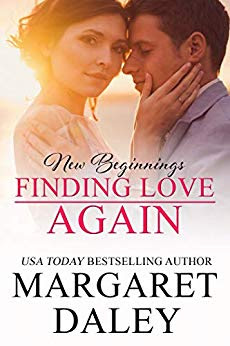 [cover: Finding Love Again]