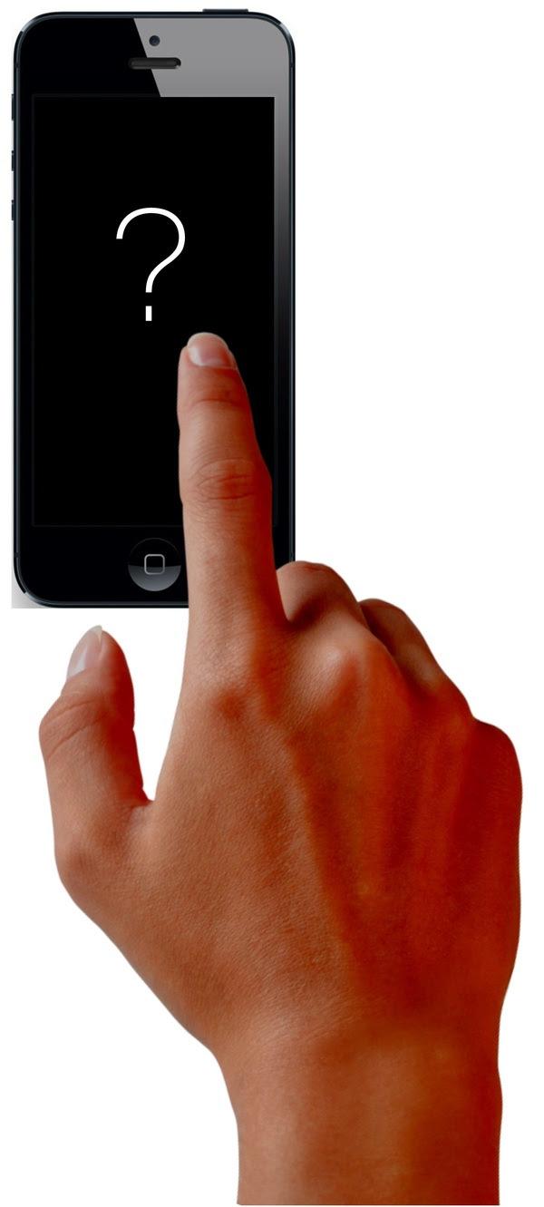 Smartphone App Teaser Image