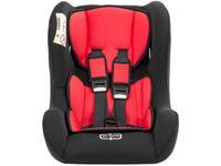 Cadeira para Auto Go Safe Leone Rosso