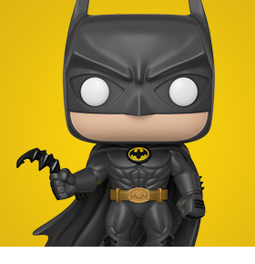 BATMAN 80TH ANNIVERSARY POP!