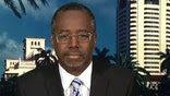 Dr. Ben Carson on how he would address ISIS threat