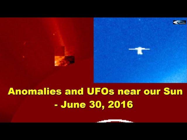 UFO News ~ UFO Making Orbs over Fairbanks, Alaska and MORE Sddefault