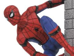 SPIDER-MAN: HOMECOMING SPIDER-MAN GALLERY STATUE
