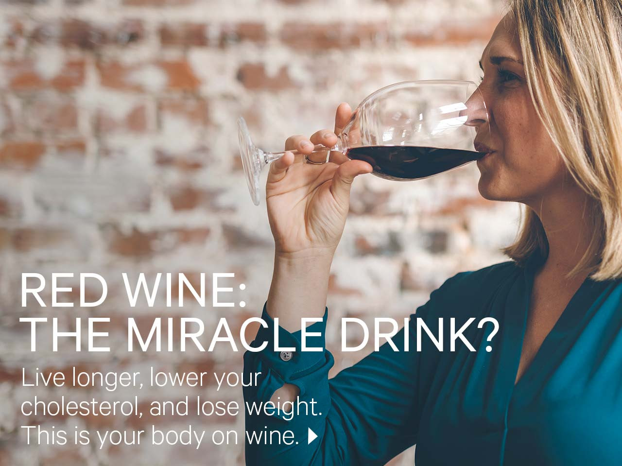 Your Body On Wine