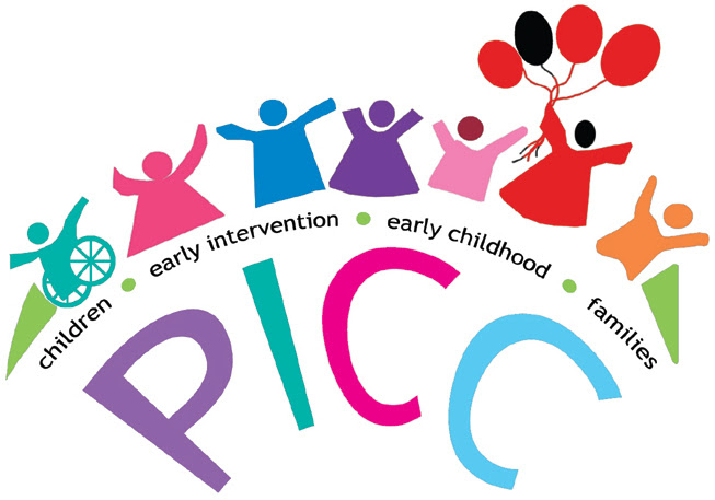 PICC (Philadelphia Interagency Coordination Council) logo