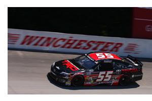 Venturini Motorsports' Weekend Rewind: Herr's Potato Chip 200 – Winchester Speedway