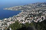 Beirut, Líbano
