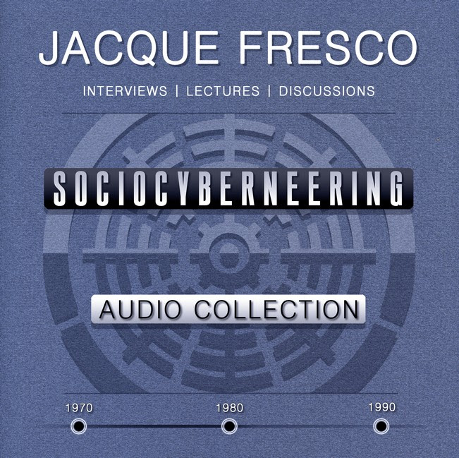 Sociocyberneering Audio Collection