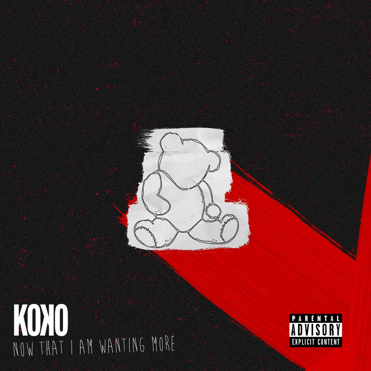 KOKO - Now That I'm Wanting More