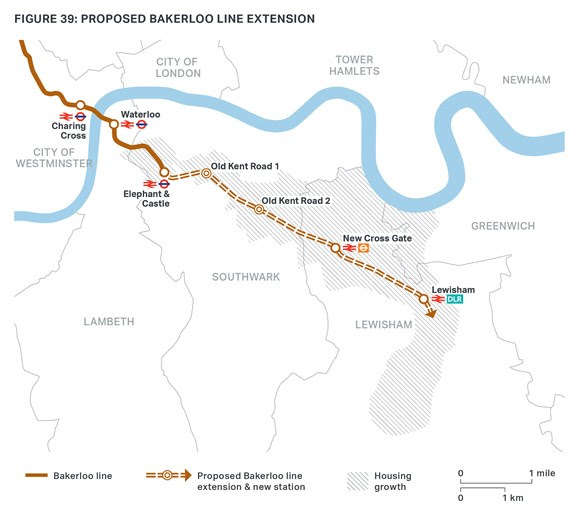 TfL Press Release - Further plans for Bakerloo line extension revealed following public consultation