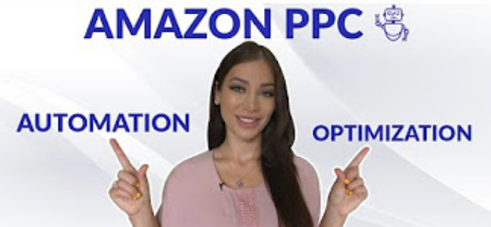 Tatiana James Amazon PPC Automation Optimization