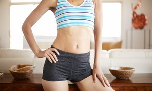 Up to 86% Off Laser Lipo at Just Breathe Wellness