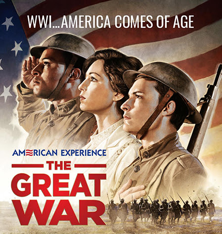 The Great War PBS