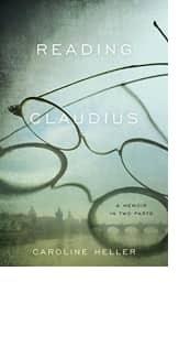 Reading Claudius by Caroline Heller
