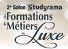 Salon Studyrama des Formations et M?tiers du Luxe