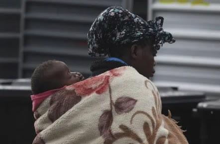Se seguirá profundizando la crisis social en países como Angola, Nigeria, ¿Chad, Congo Brazzaville, Guinea Ecuatorial y Gabon?