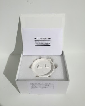 Clock Packaging 2