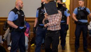 Muslim Migrant 'Ambassador of Saxony' Beats Woman to Death