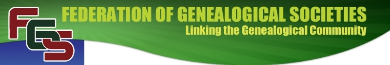 The Federation of Genealogical Societies - Linking the Genealogical Community