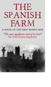 The Spanish Farm by R. H. Mottram
