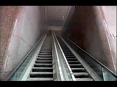 Camera Man Goes Inside WTC 7 Before the Second Tower Falls (Video)