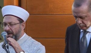 """Turkey's Religious Affairs top dog: """"There is no such thing as German, French or European Islam"""""""
