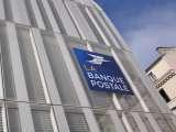 Siège de la Banque Postale à Paris