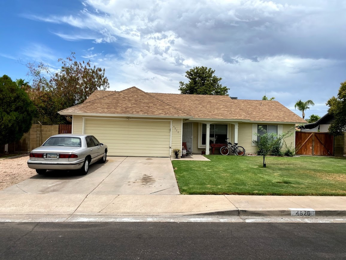 4820 E Evergreen St, Mesa, AZ 85205 wholesale property listing