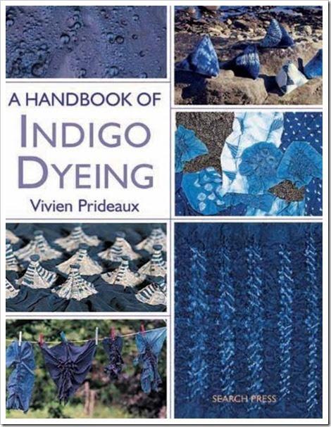 "Denimsandjeans.com ""Denim Book : A Handbook of Indigo Dyeing"""