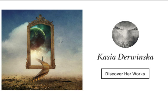 Favorito do Colecionador: Kasia Derwinska