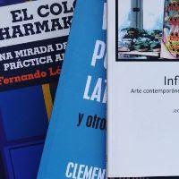 LECTURAS CRÍTICAS. Ensayos sobre artes visuales en el Uruguay.