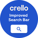 Improved Search Bar
