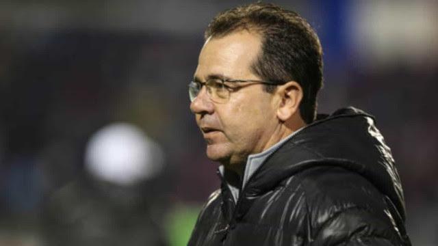 Após sofrer covid e superar enfarte, Enderson Moreira turbina Botafogo na Série B