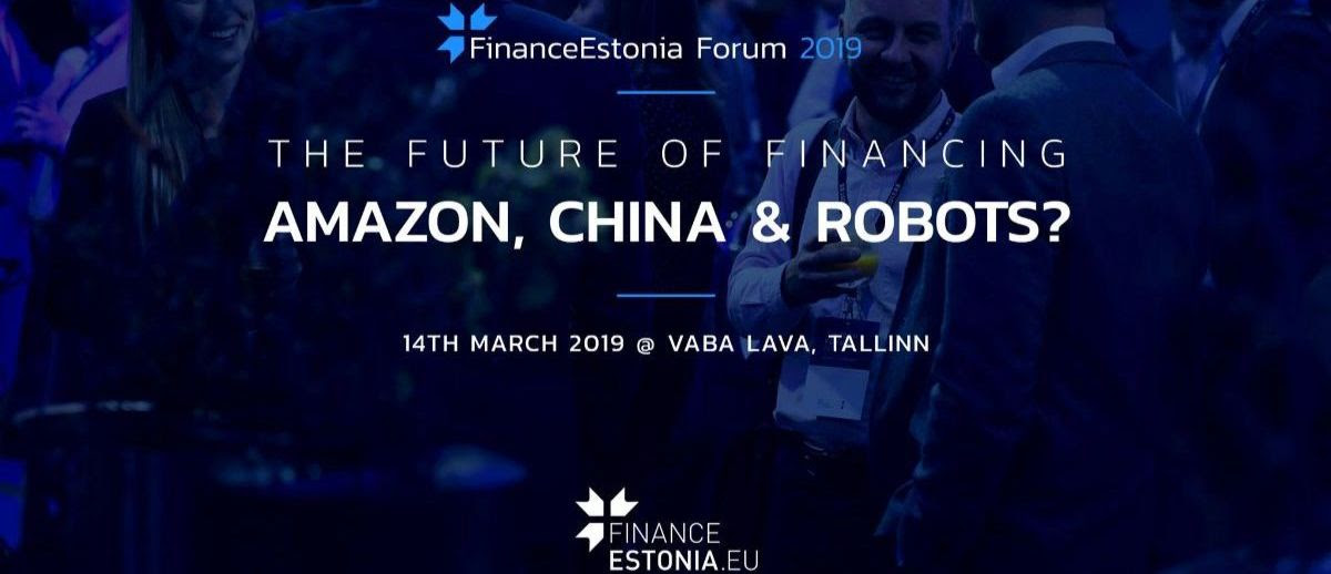 FinanceEstonia Forum 2019
