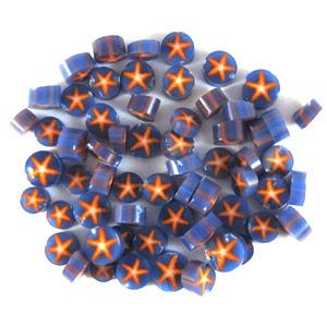 Starfish Millefiori - 90 COE - 32101