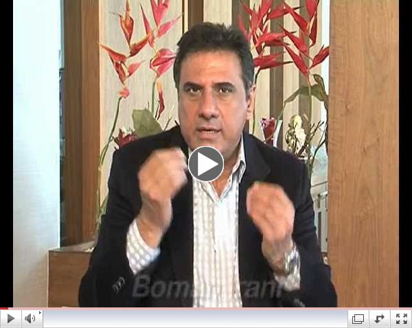 Boman Irani Pledges To Forgive.... at Facebook/momentofcalm