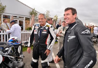 More bike stars join line-up