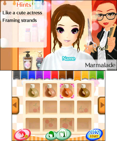 Try the Style Savvy: Fashion Forward game before you buy with this free demo. (Graphic: Business Wir ...