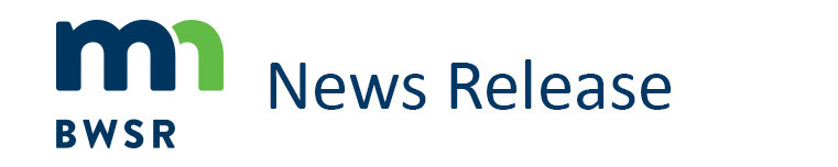 Board of Water and Soil Resources News Release