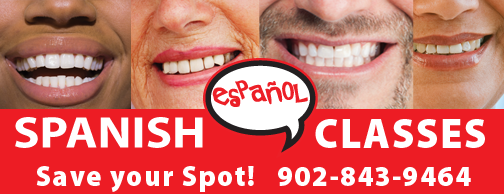 Spring session of our popular Spanish classes - starts April 6