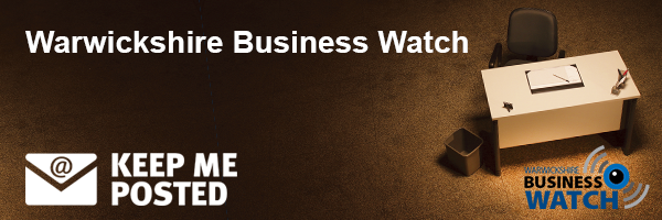 Warwickshire Business Watch