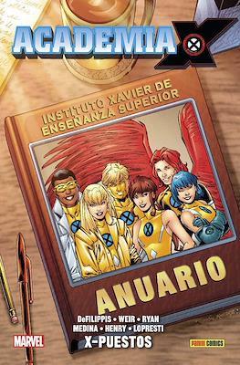 Academia X. 100% Marvel HC (Cartoné 272 pp) #2