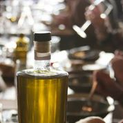 a fabulous evening of extra virgin olive oil @ Visual Arts Collective | Garden City | Idaho | United States