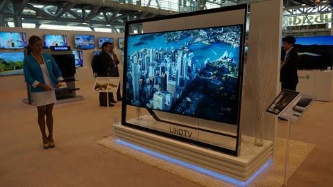 Você sabe o que é uma TV 4K?